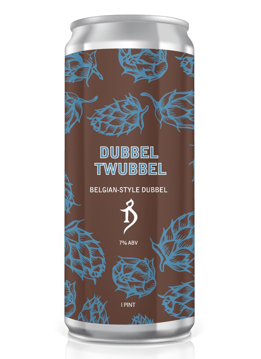 dubbel twubbel can