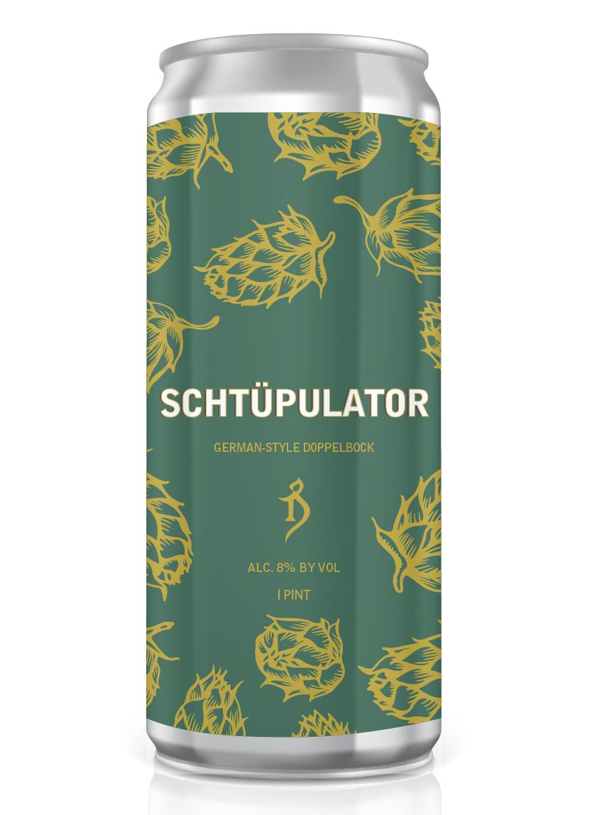 Schtupulator can